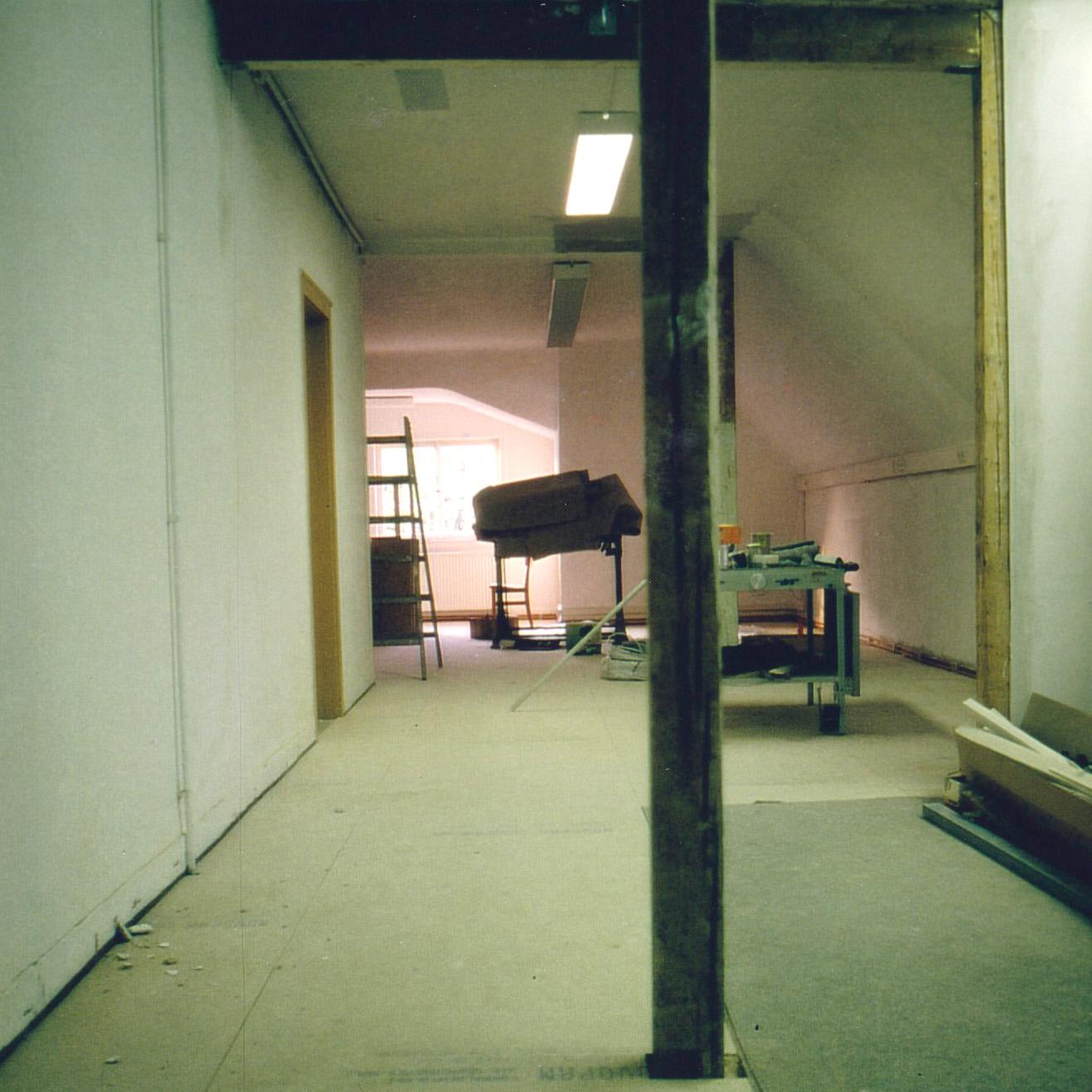 Umbau2 Geschichte Scheurle 1995